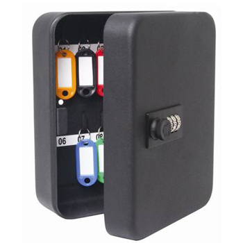 Sterling 20 Key - Combination Key Cabinet Budget Combination Lock ...