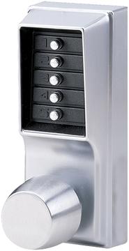 Simplex Unican 1011 Mechanical Digital Door Lock